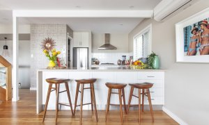 The Palms at Byron - Byron Bay - Kitchen h Straight On
