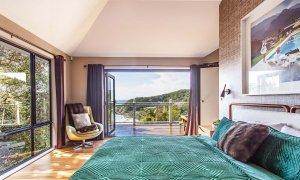 The Palms at Byron - Byron Bay - Master Bedroom