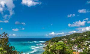 The Palms at Byron - Wategos Beach - Byron Bay - View