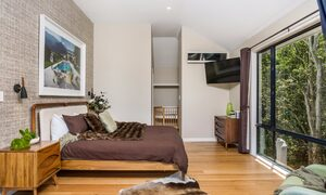 The Palms at Byron - Wategos Beach - Byron Bay - Bedroom