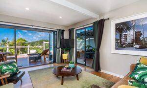 The Palms at Byron - Wategos Beach - Byron Bay - Lounge room