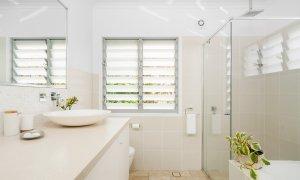 The White Rabbit - Byron Bay - Bathroom Main