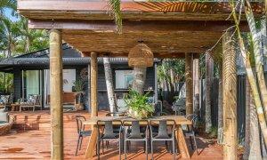Three Salty Sisters - Byron Bay - Pavilion b
