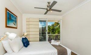 Tradewinds 4 - Clarkes Beach - Bedroom 2