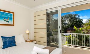 Tradewinds 4 - Clarkes - Bedroom 2