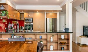 Tradewinds 4 - Clarkes - Kitchen