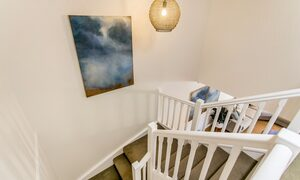 Tradewinds 4 - Clarkes - Stairs