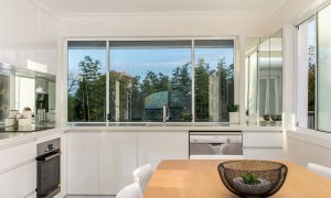 Villa St Helena - Byron Bay - Kitchen Upstairs View