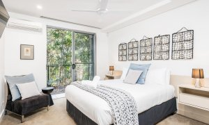 Vue From Here - Byron Bay - Bedroom 1