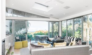 Vue From Here - Byron Bay - Living Area a