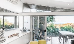 Vue From Here - Byron Bay - Lounge To Balcony