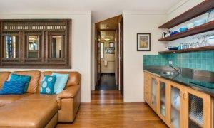 Wategos Retreats Apartment - Wategos Beach - Byron Bay - Apartment Kitchenette