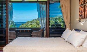 Wategos Retreats - Wategos Beach - Byron Bay - Bedroom