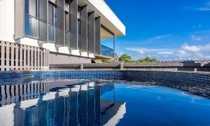 Wollumbin Haus - Byron Bay - Pool a