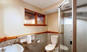 Byron Blisshouse Garden Villa - Bathroom