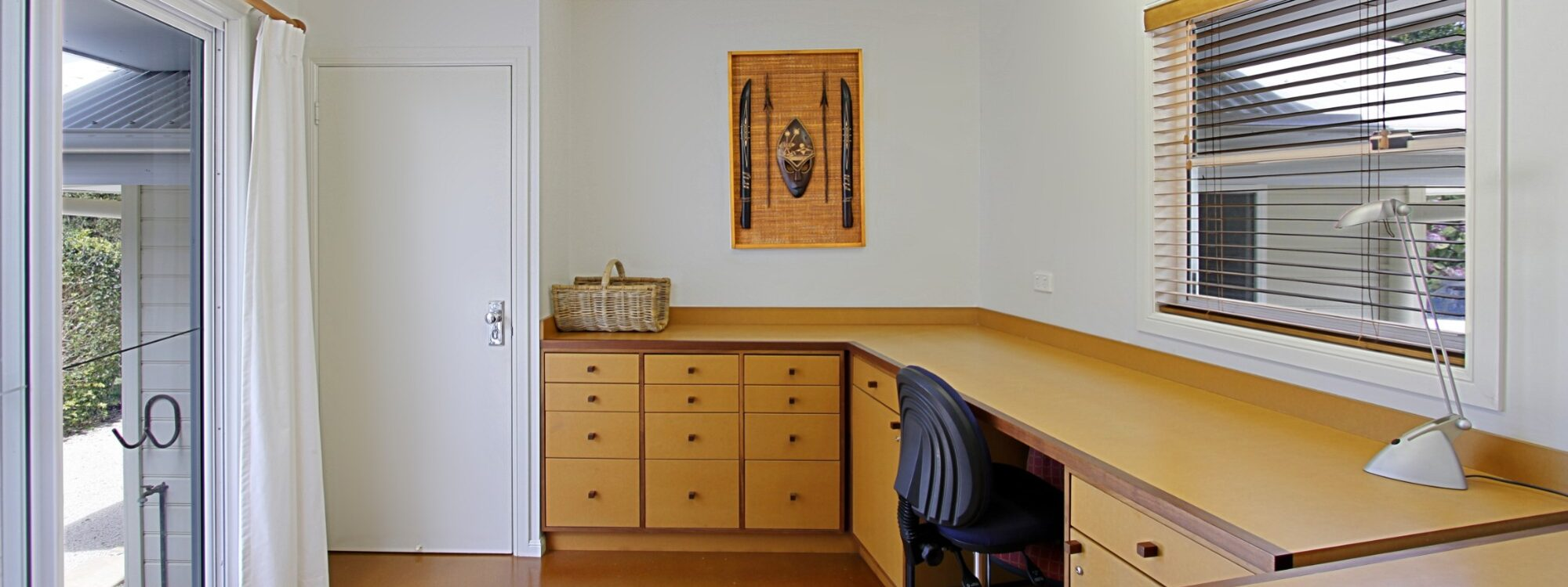Abode at Byron - Interior Details