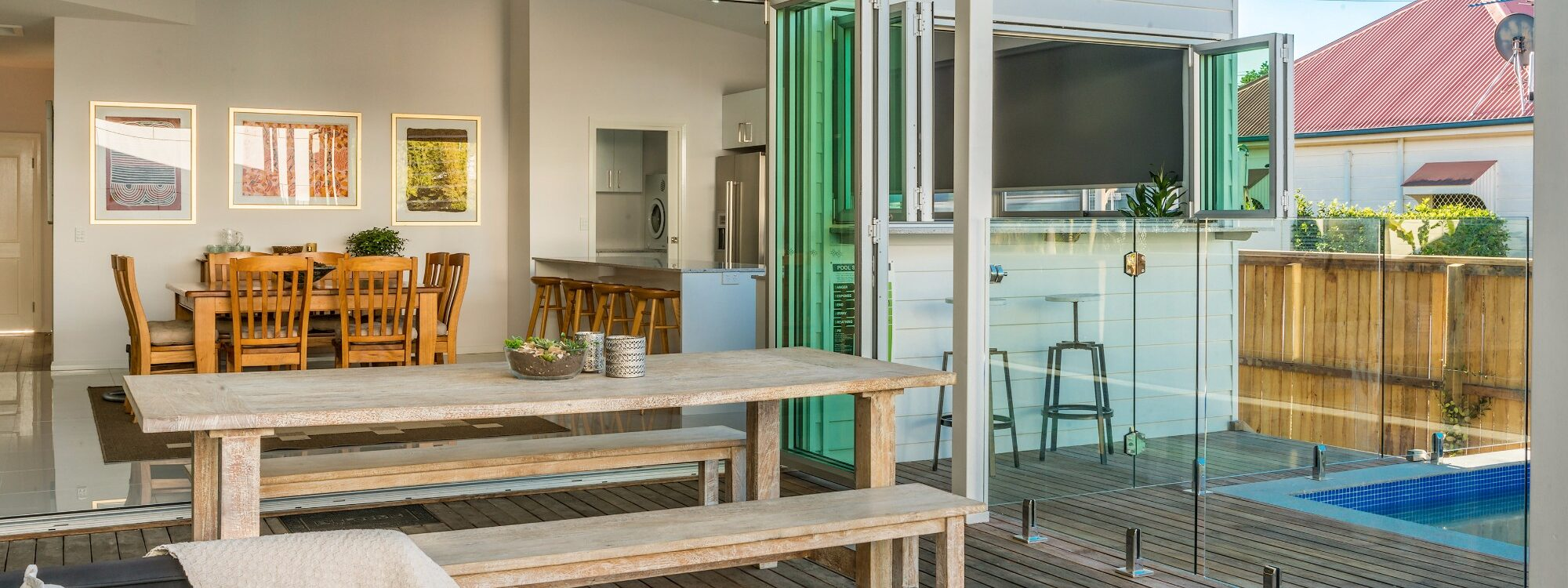 Aditi - Outdoor table