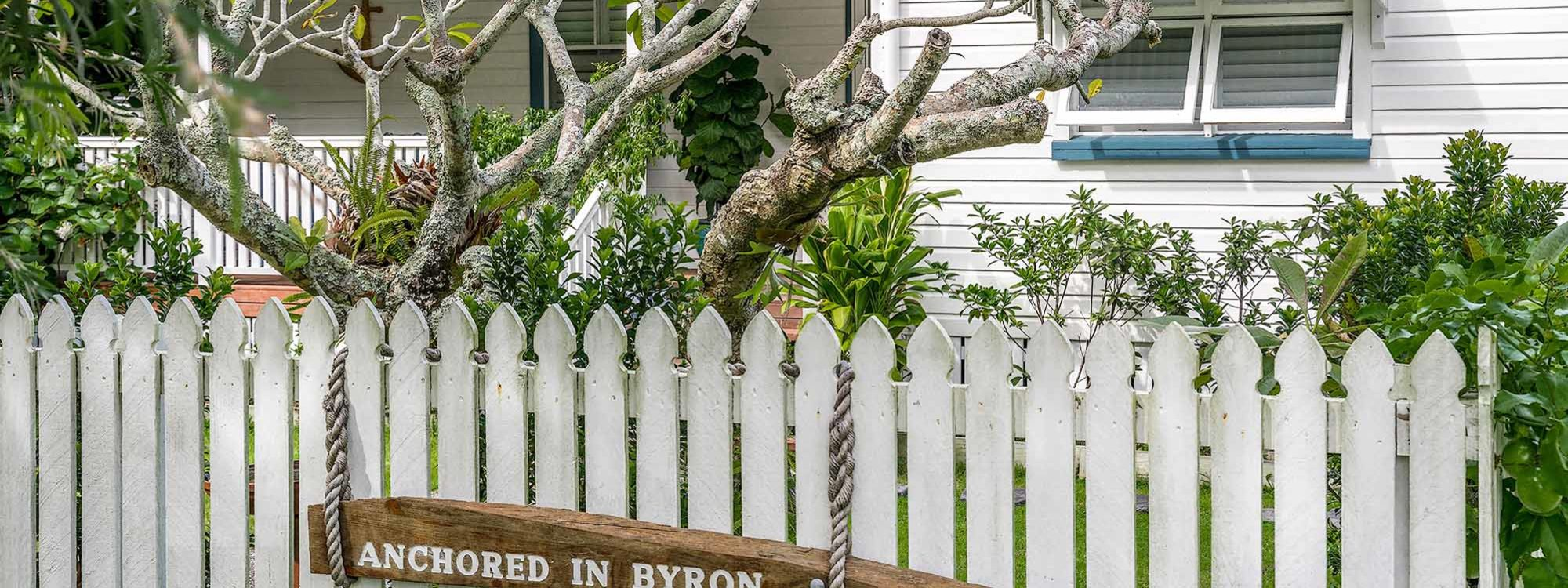 Anchored in Byron - Byron Bay - Exterior