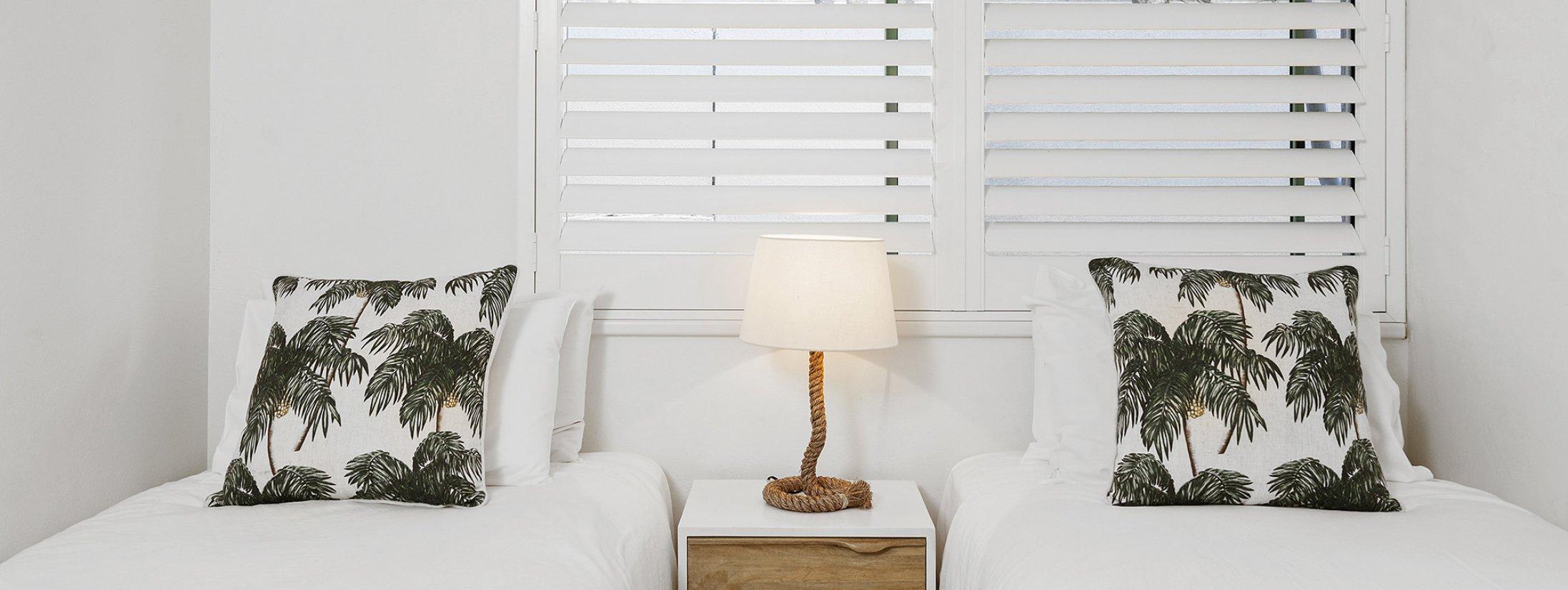 Apartment 1 Surfside - Byron Bay - Bedroom 3