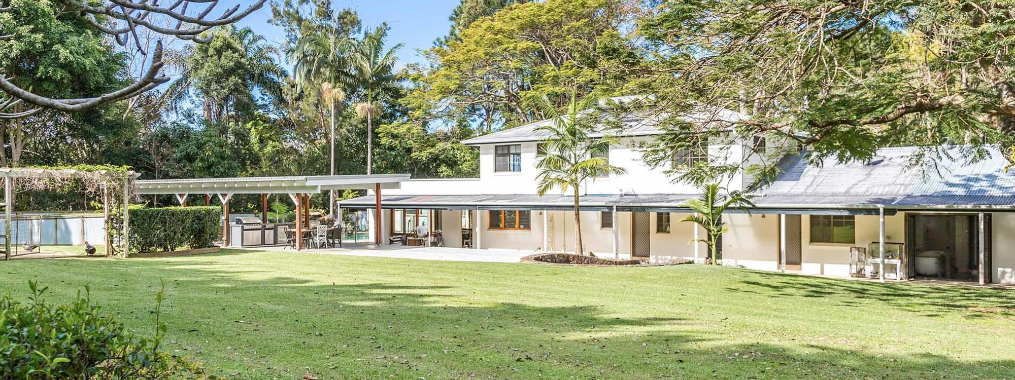 Augustine - Byron Bay - Exterior c
