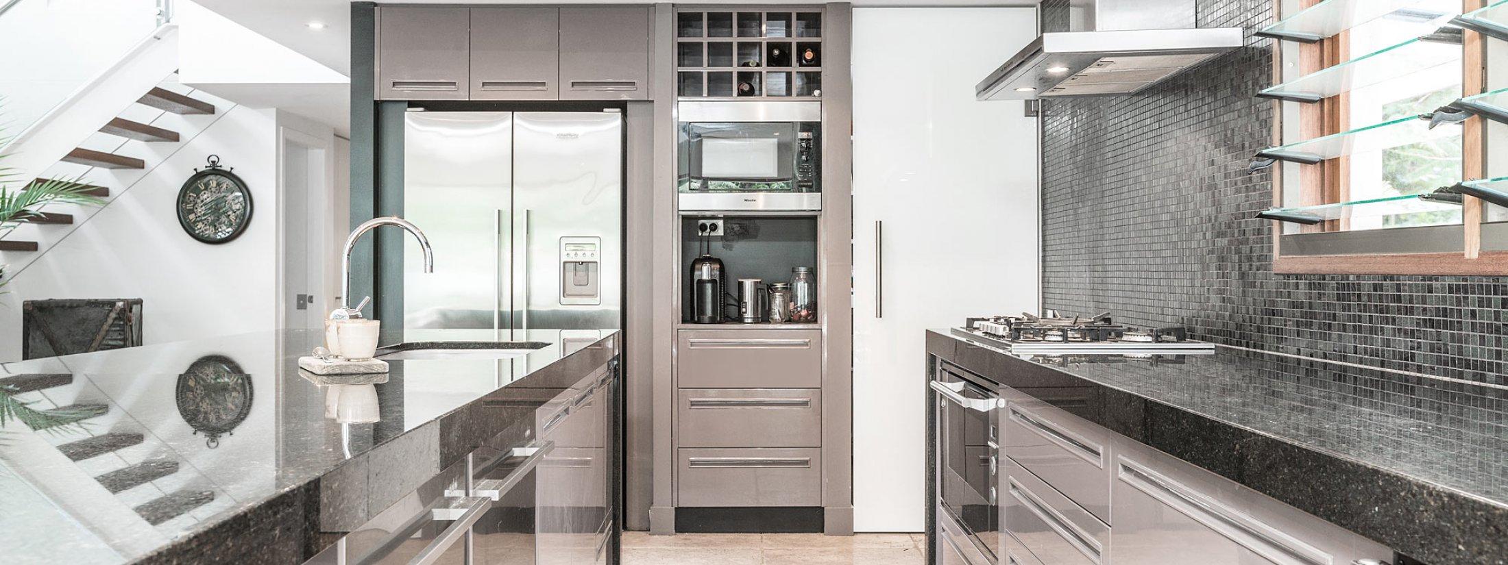 Augustine - Byron Bay - Kitchen c