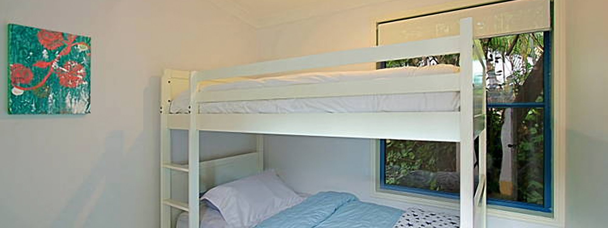 Aurora Byron Bay - Bunk room