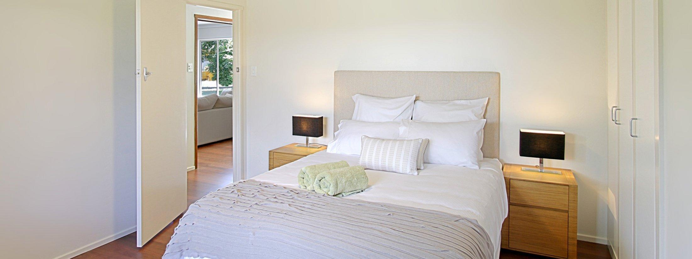 Su Casa - Bedroom