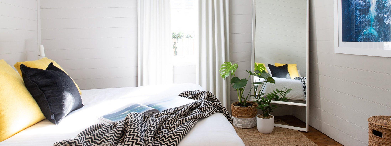 Bacchus - Byron Bay - Second Bedroom