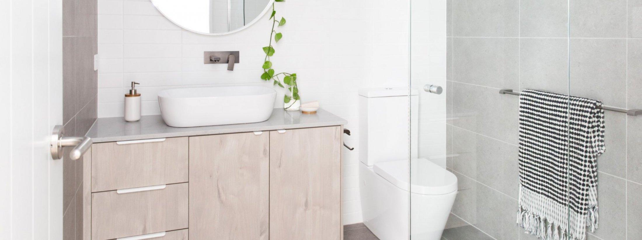 Barrel and Branch - Byron Bay - second bathroom