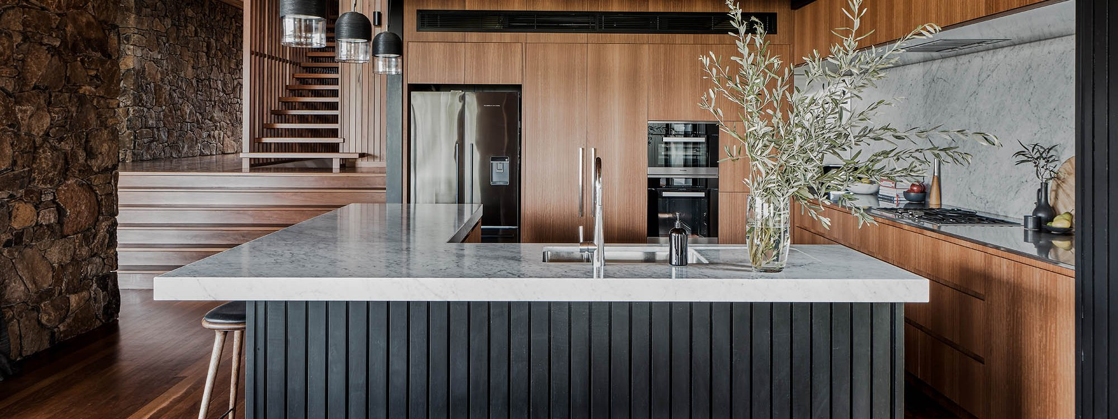 Bay Rock House - Byron Bay - Kitchen b