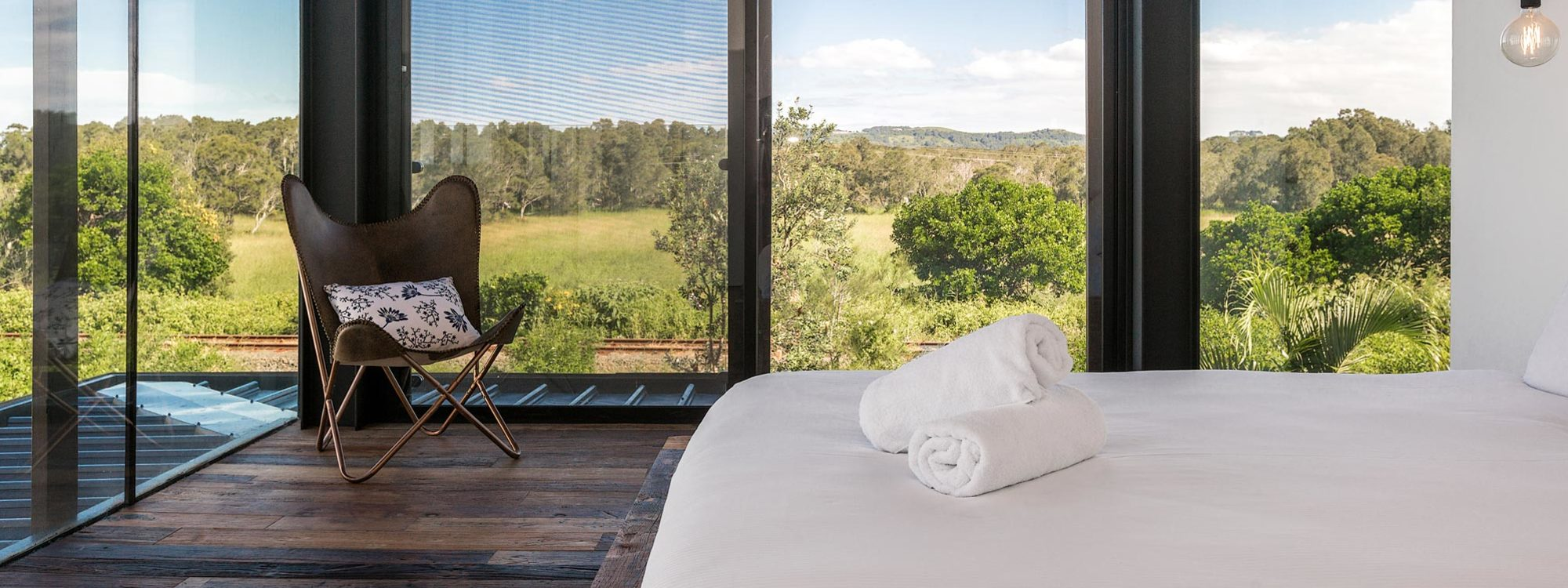 Beach Box - Byron Bay - Bedroom 4