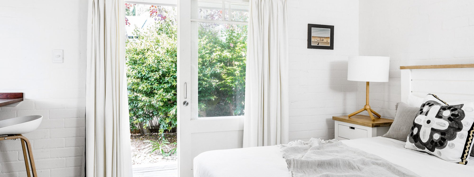 Beachwood - Byron Bay - Bedroom 1
