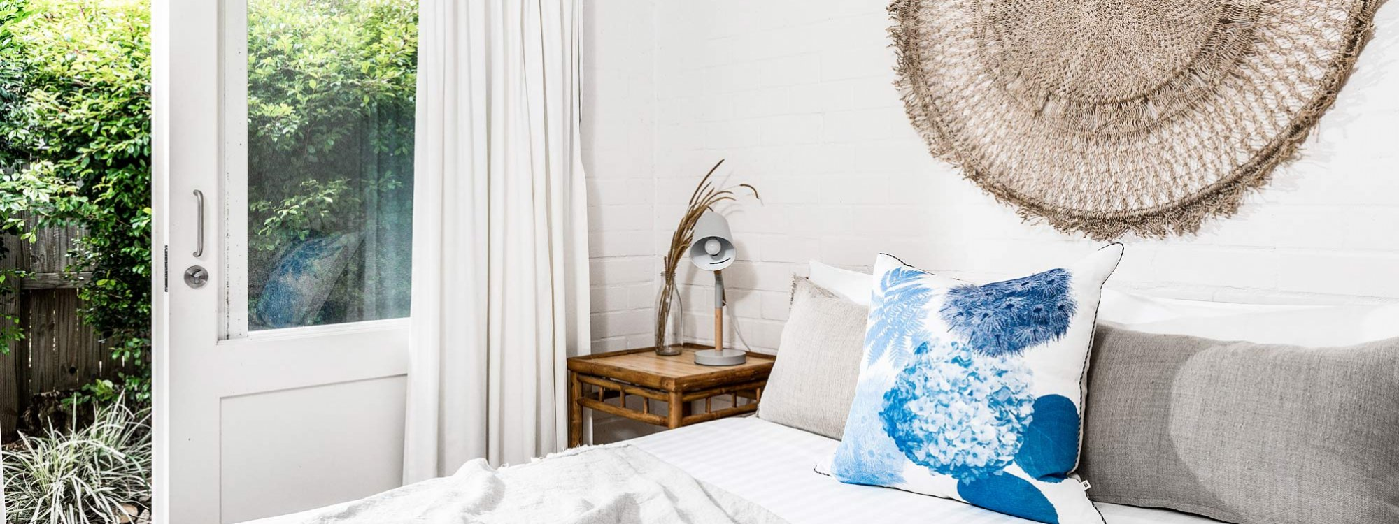 Beachwood - Byron Bay - Bedroom 2b