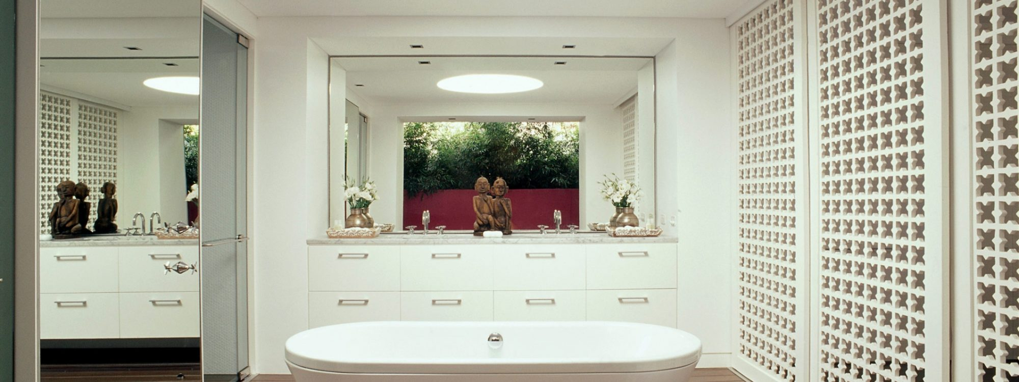 Byron Bay Villa - Bathroom