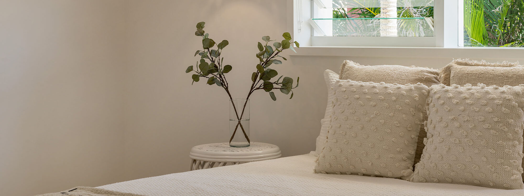 Castaway on Tallows - Byron Bay - Bedroom 3