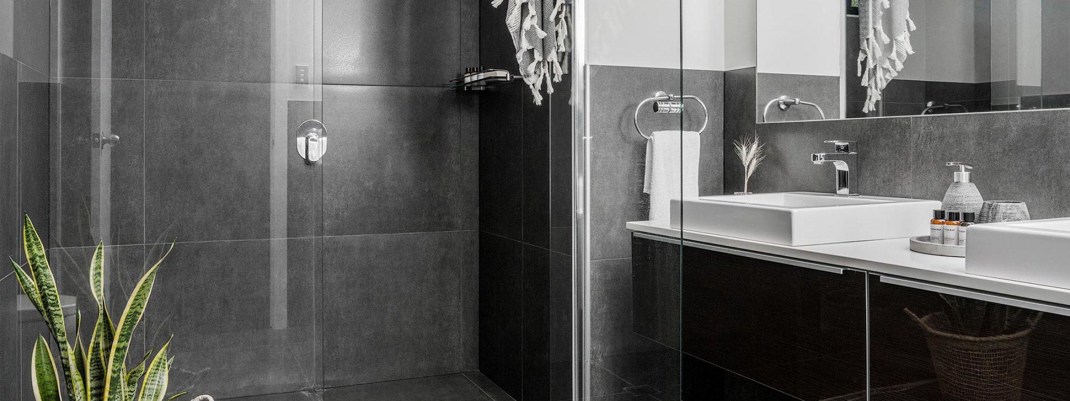 Catalinas - Byron Bay - Shared Bathroom a