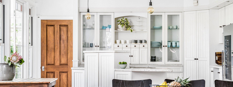 Charlottes Web - Byron Bay - Kitchen and Dining