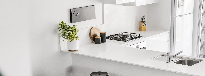 Clique 1 - Byron Bay - Kitchen c