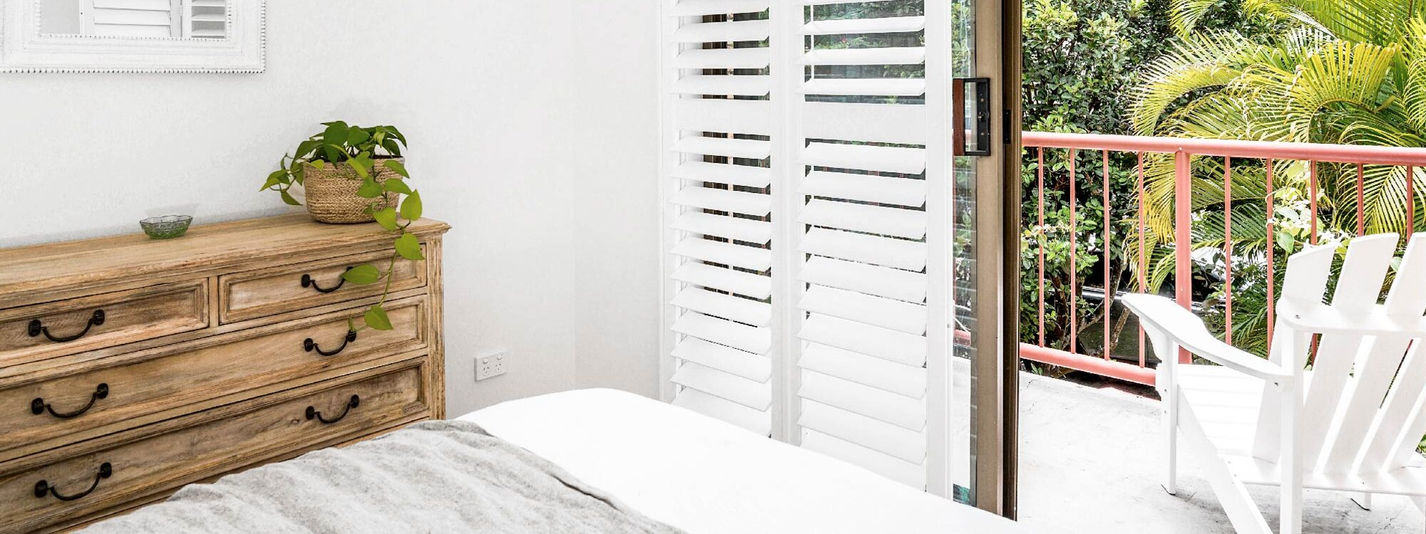 Cooinda - Byron Bay - Bedroom 2b