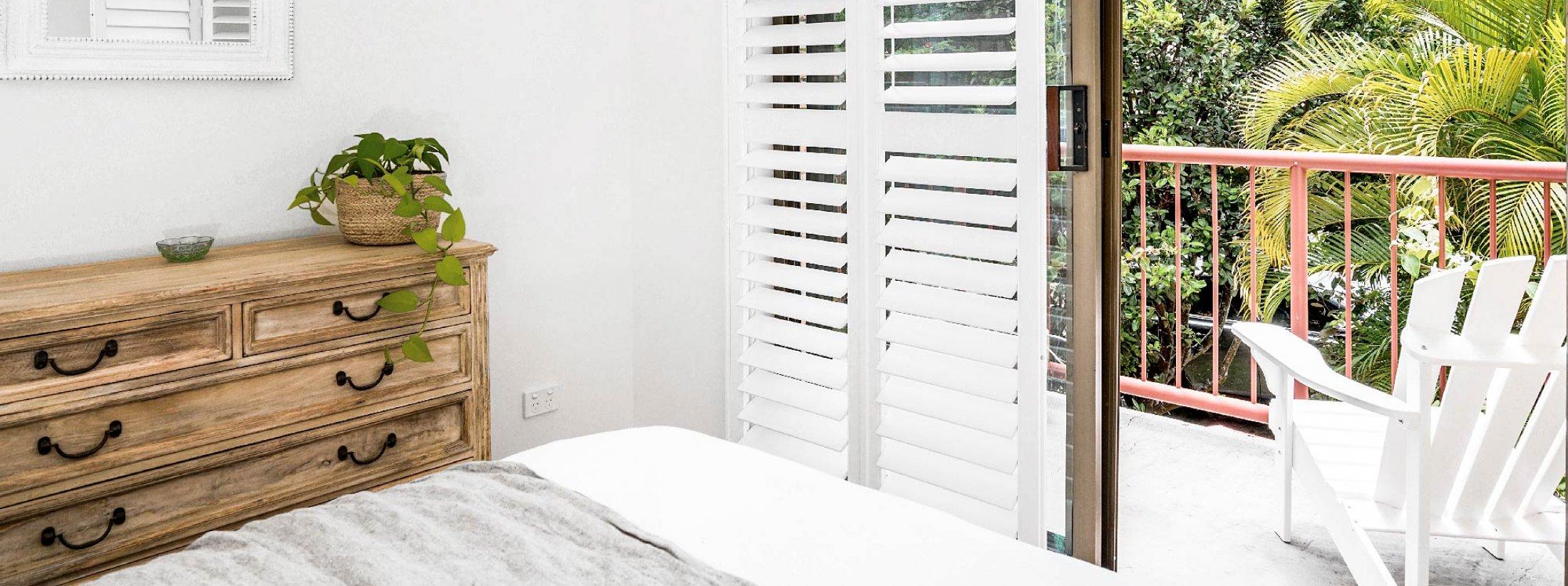 Cooinda - Byron Bay - Bedroom 2b
