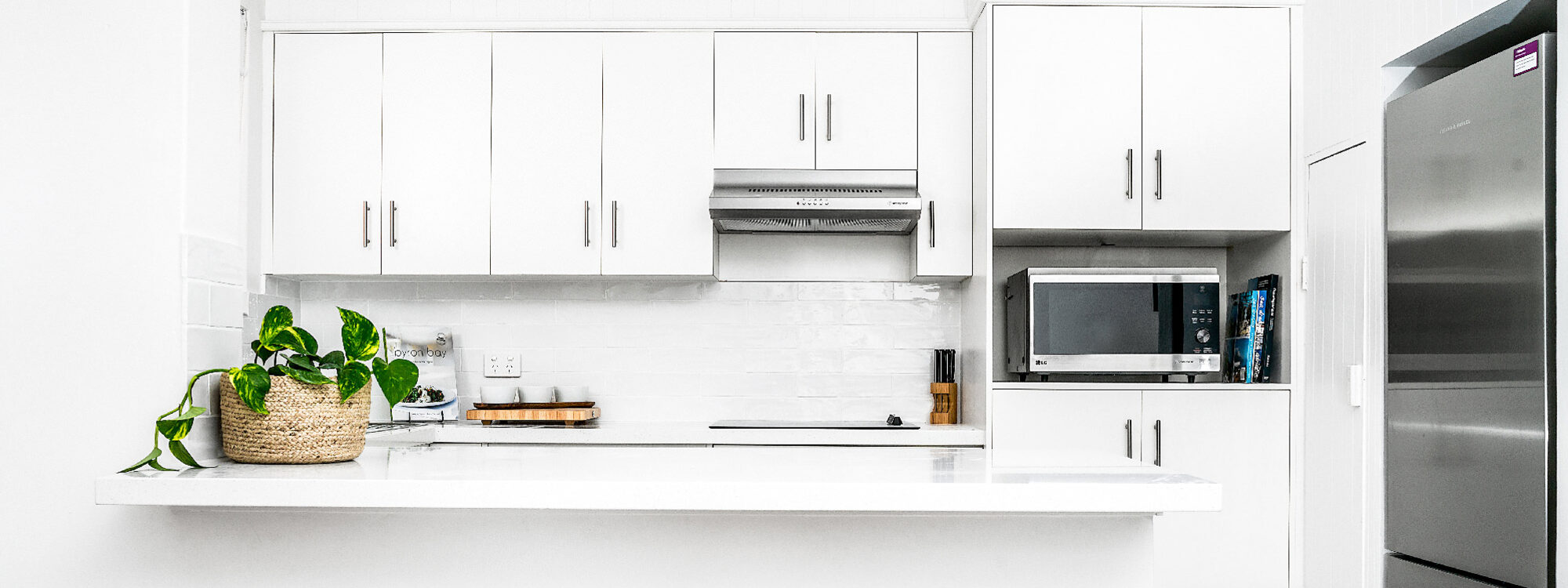 Cooinda - Byron Bay - Kitchen b