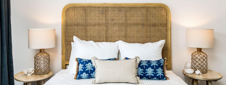 Drift - Byron Bay - Master Bedroom