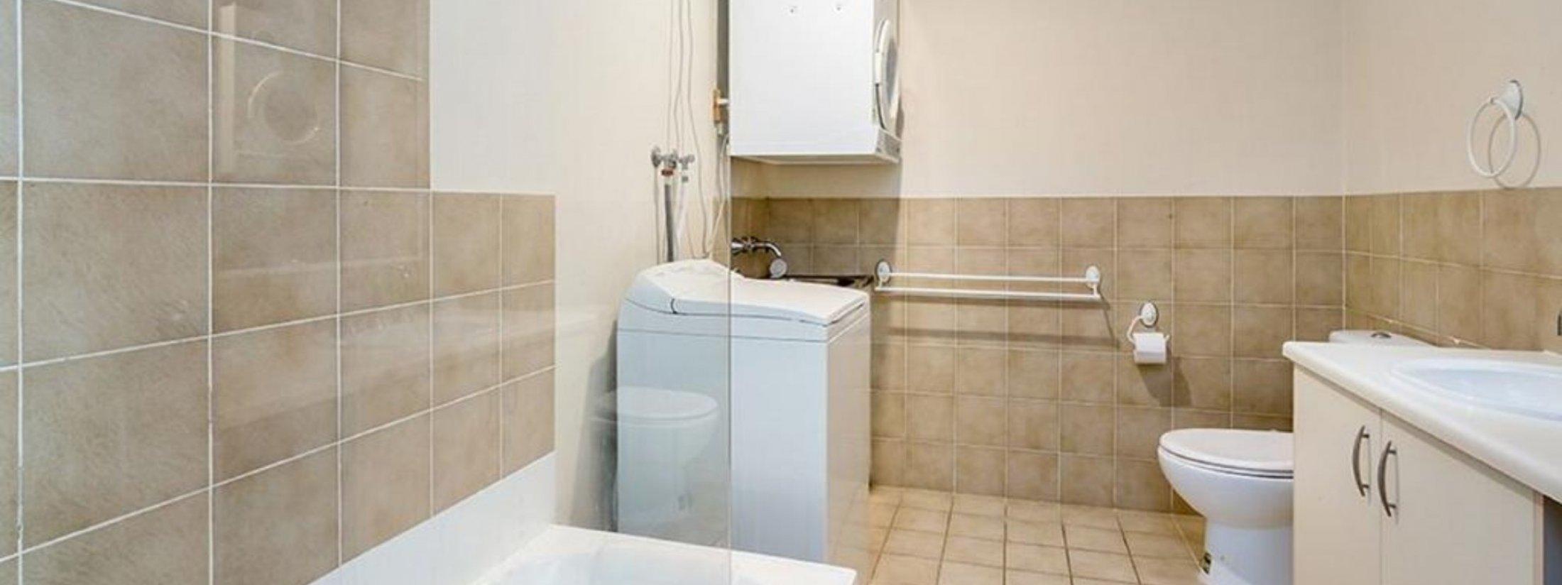 Heathers Hideaway - Byron Bay - Bathroom