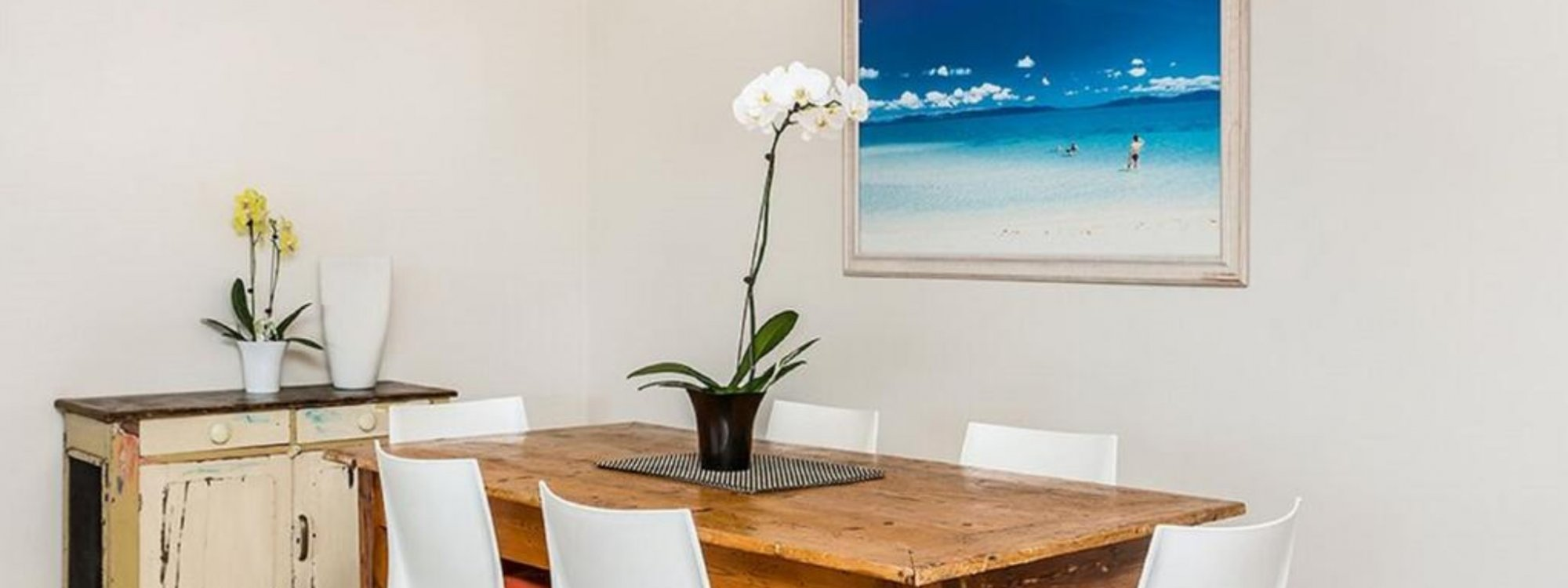 Heathers Hideaway - Byron Bay - Dining