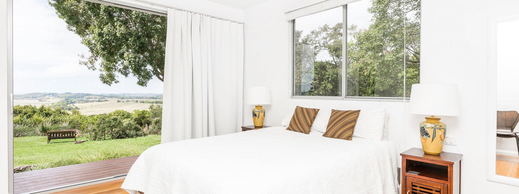 Jali Burugar - Byron Bay - Extra Bedroom 2e