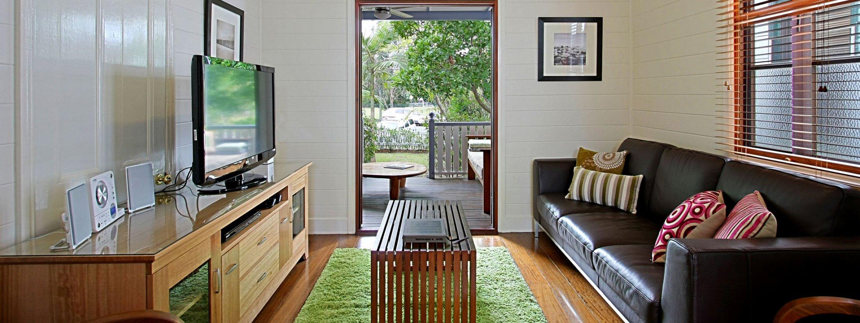 Harkaway - Living Room