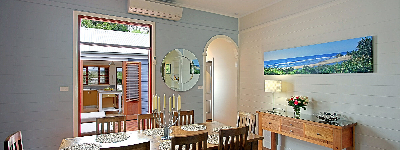 Harkaway - Dining Room