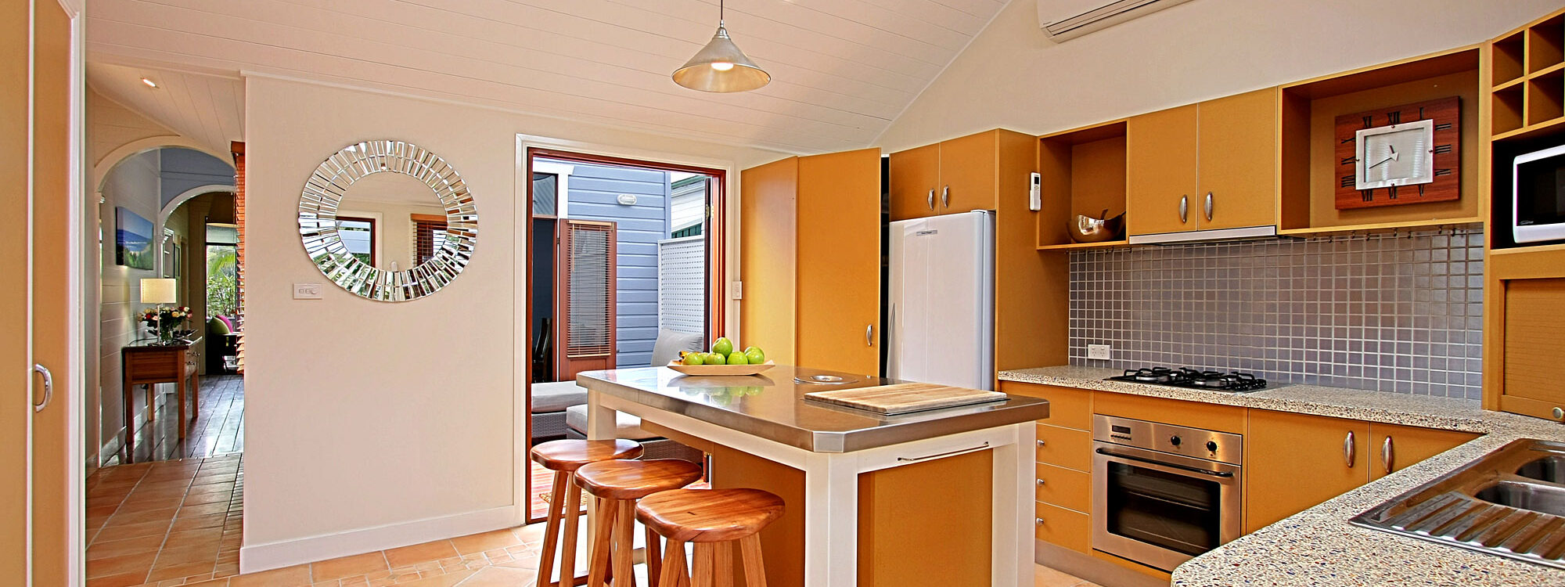 Harkaway - Kitchen