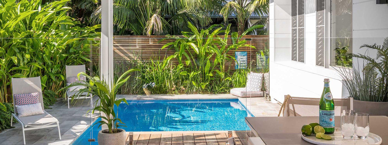 Kaylani Cove - Byron Bay - Pool b