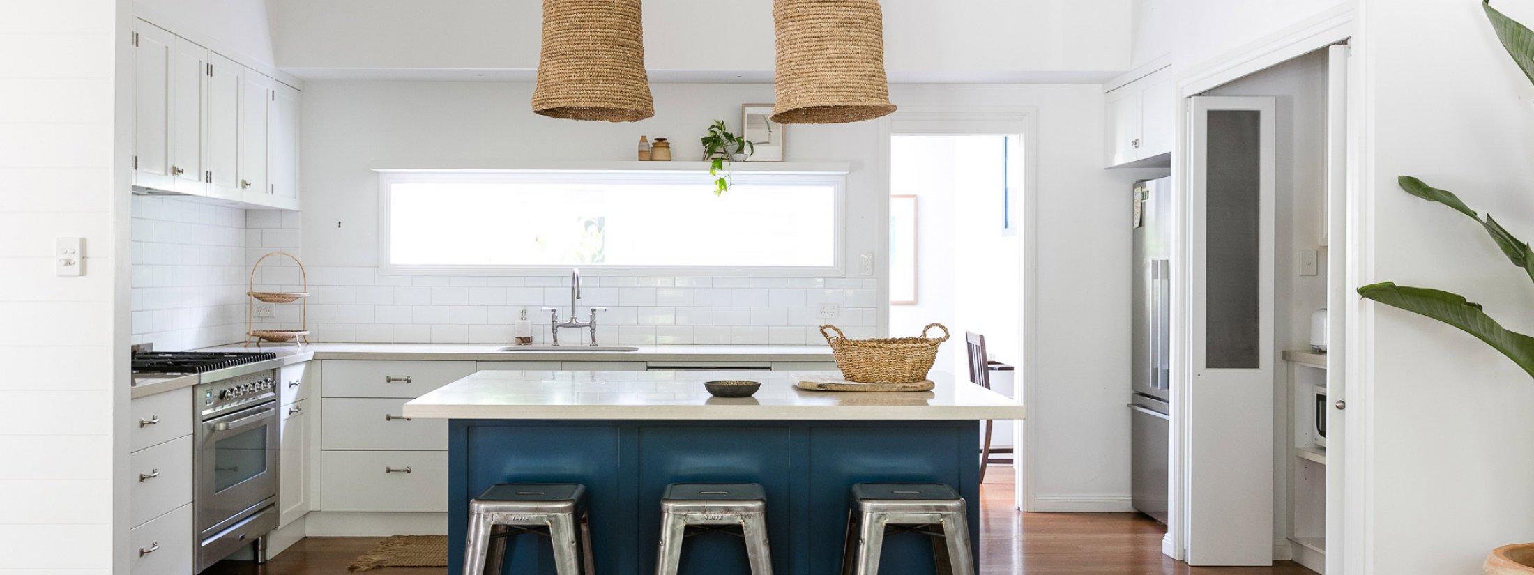 Kia Ora - Byron Bay - Kitchen